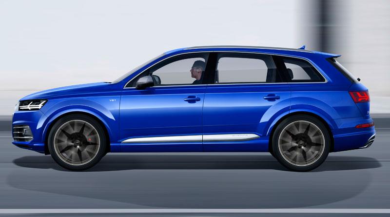 Audi SQ7 TDI lateral Luxabun