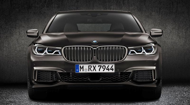 BMW M760Li xDrive frontal Luxabun