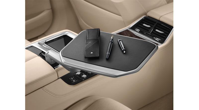 Montblanc para BMW 7 Series estilográficas Luxabun