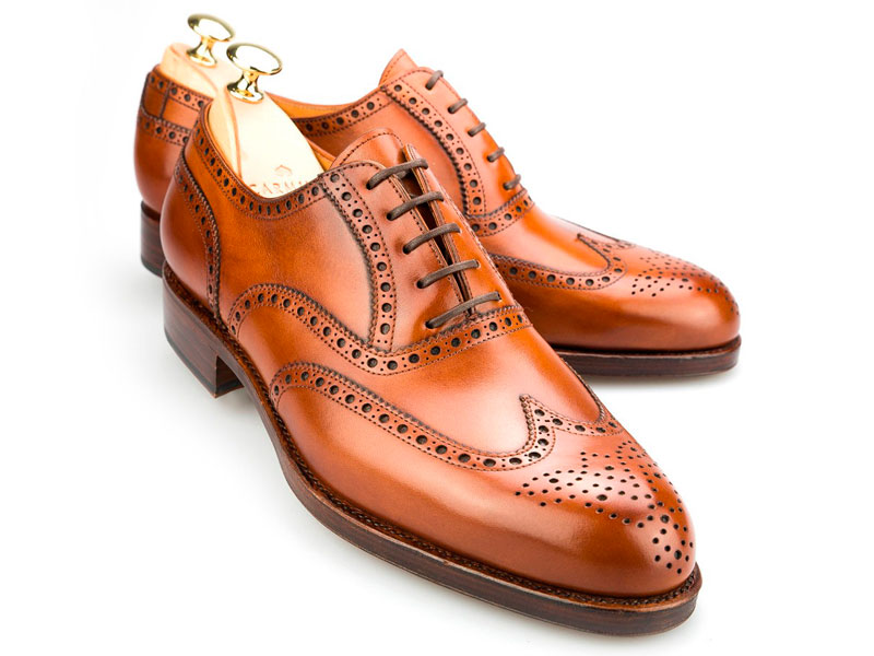 Zapato oxford carmina pala vega lateral Luxabun (2)