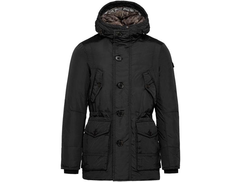 Parca Hasselblad OXF Fur Peuterey - Luxabun