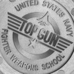 IWC Gran Reloj de Aviador Top Gun